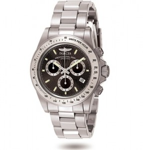 World Of Watches Invicta