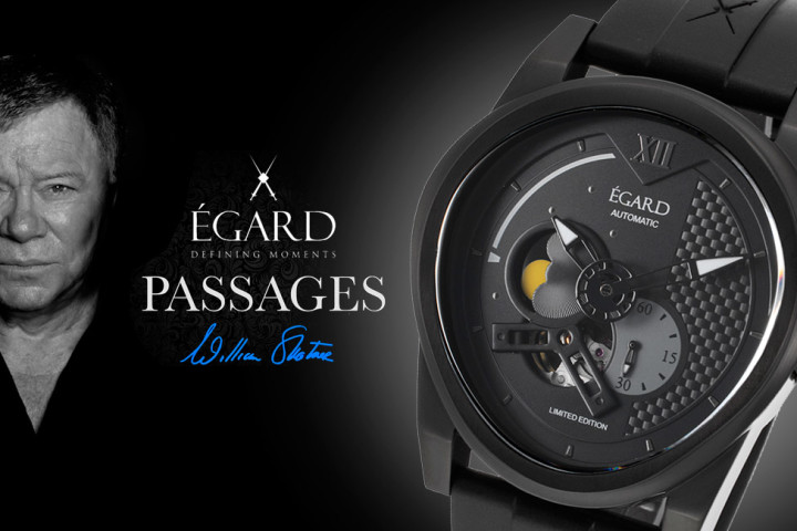 Passages Egard Watches