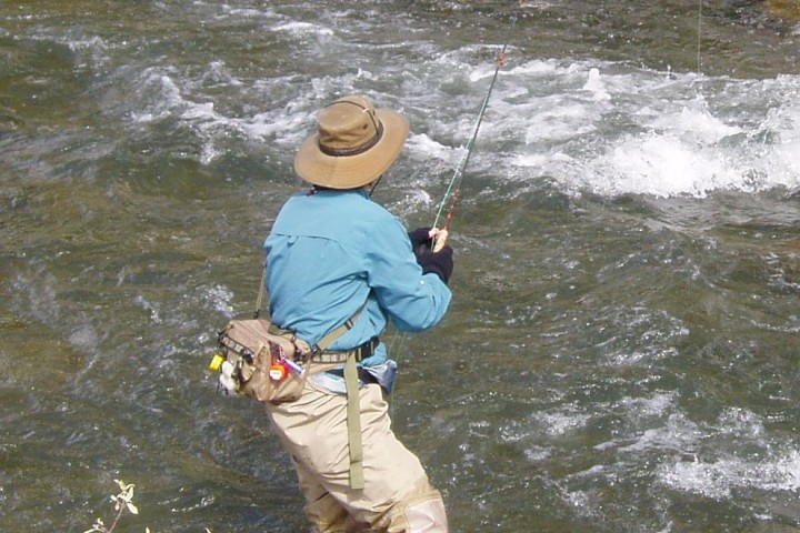 Watches for Fly Fishing