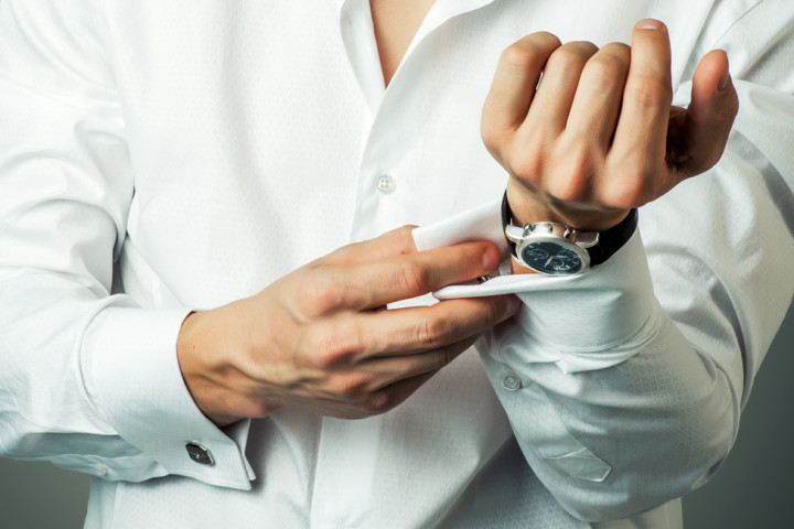 Watches Fit For Cuffs