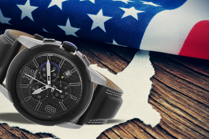 Presidential Watches