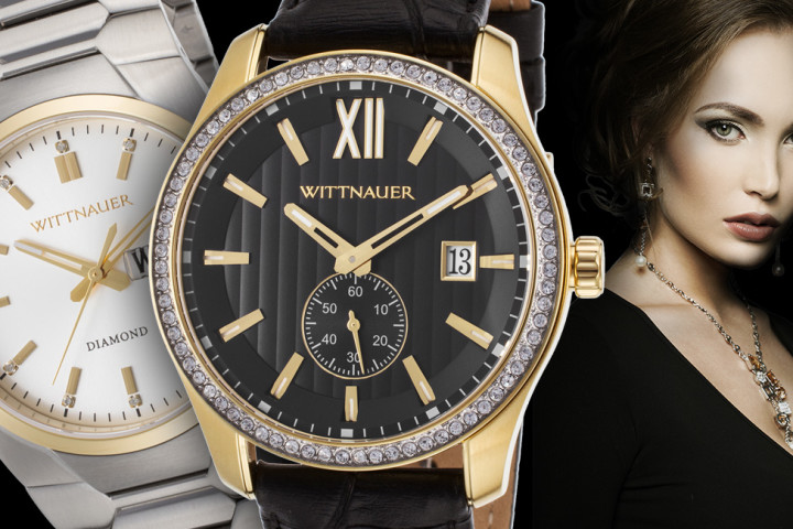 Wittnauer Watches Now Available