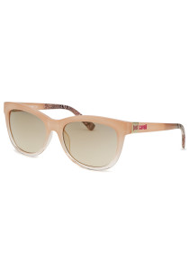 Just Cavalli Women's Square Pink Gradient Sunglasses