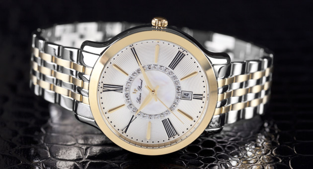 Video Review Lucien Piccard Sofia Collection