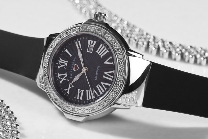 Diamond Watches For Mom