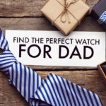 Fathers Day Watch Sale