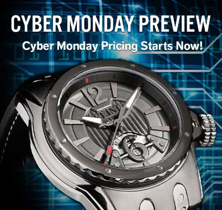 Yes It S For Real Cyber Monday Savings Start Now